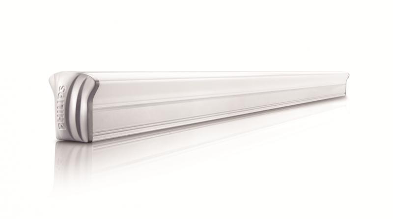 LED nástěnná zářivka Philips Shellline 31237/31/P1