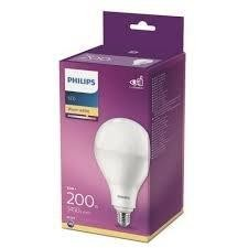 Philips 8718699662240 LED žárovka 1x30W|E27|2700K