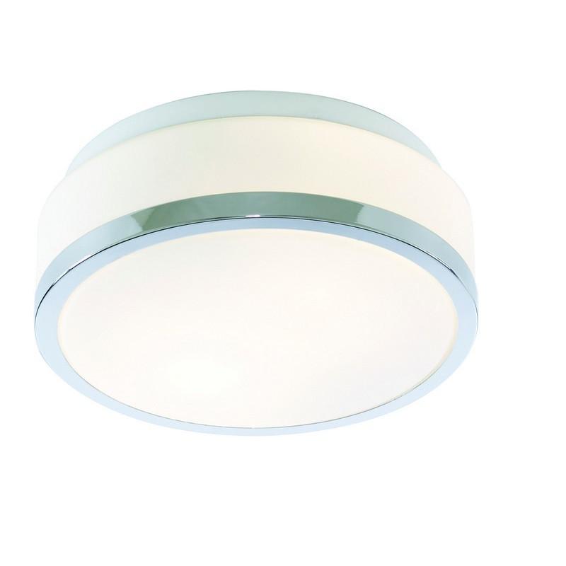 Searchlight 7039-23CC BATHROOM stropní koupelnové svítidlo 2xE27 IP44