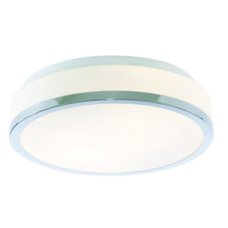 Searchlight 7039-28CC BATHROOM stropní koupelnové svítidlo 2xE27 IP44