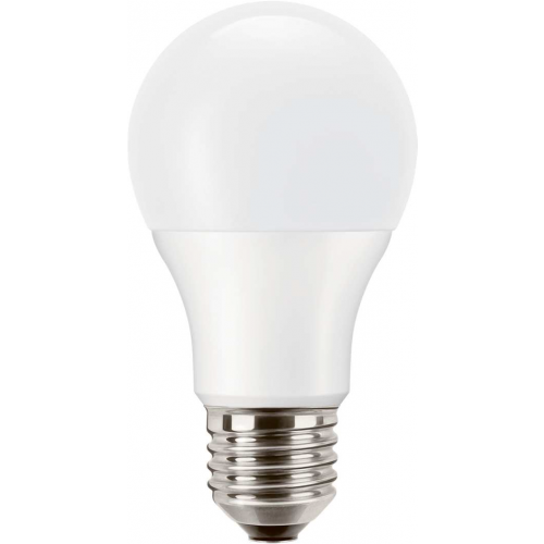 PILA LED BULB 40W E27 827 A60 FR ND **