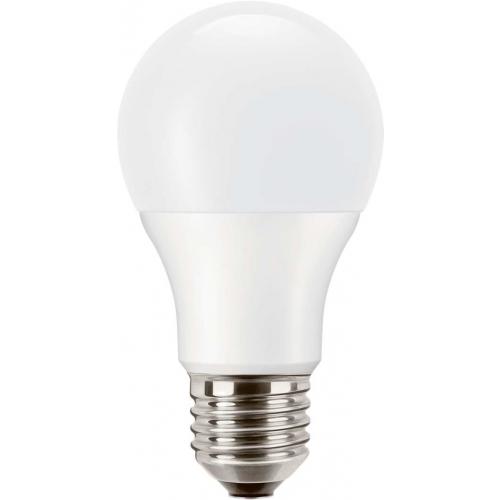 PILA LED BULB 60W E27 840 A60 FR ND