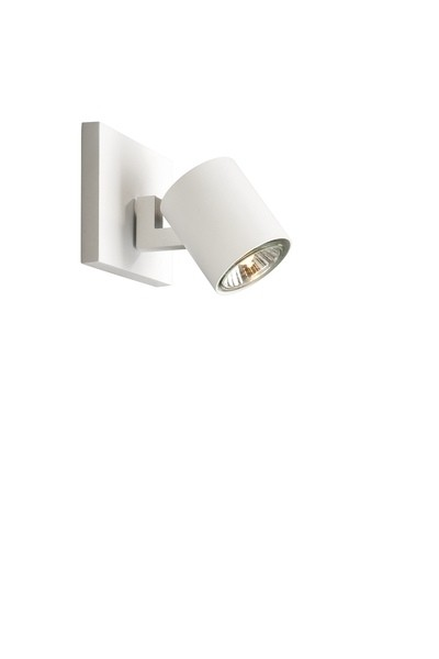 bodové svítidlo Philips Massive Runner 53090/31/12 GU10 1x35W - bílá