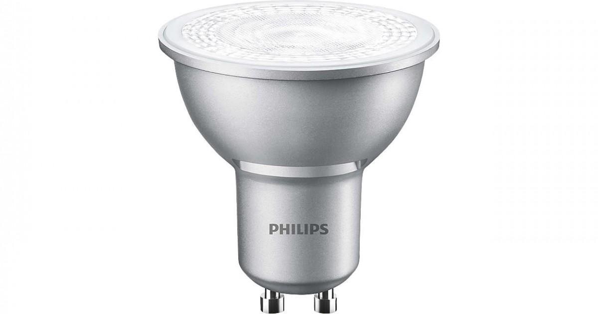 Philips LEDspot MASTER 4,3W denní bílá GU10