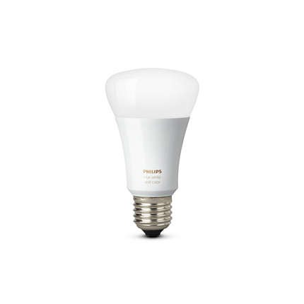 LED Inteligentní žárovka Philips Hue 10W A60 E27
