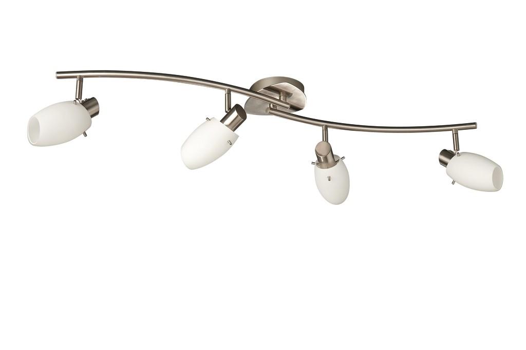 bodové svítidlo Philips Massive 50994/17/10 Usagi - matný chrom