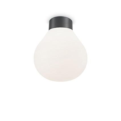 venkovní stropní lampa Ideal Lux Clio PL1 149882 1x60W E27 - komplexní osvětlení exterieru