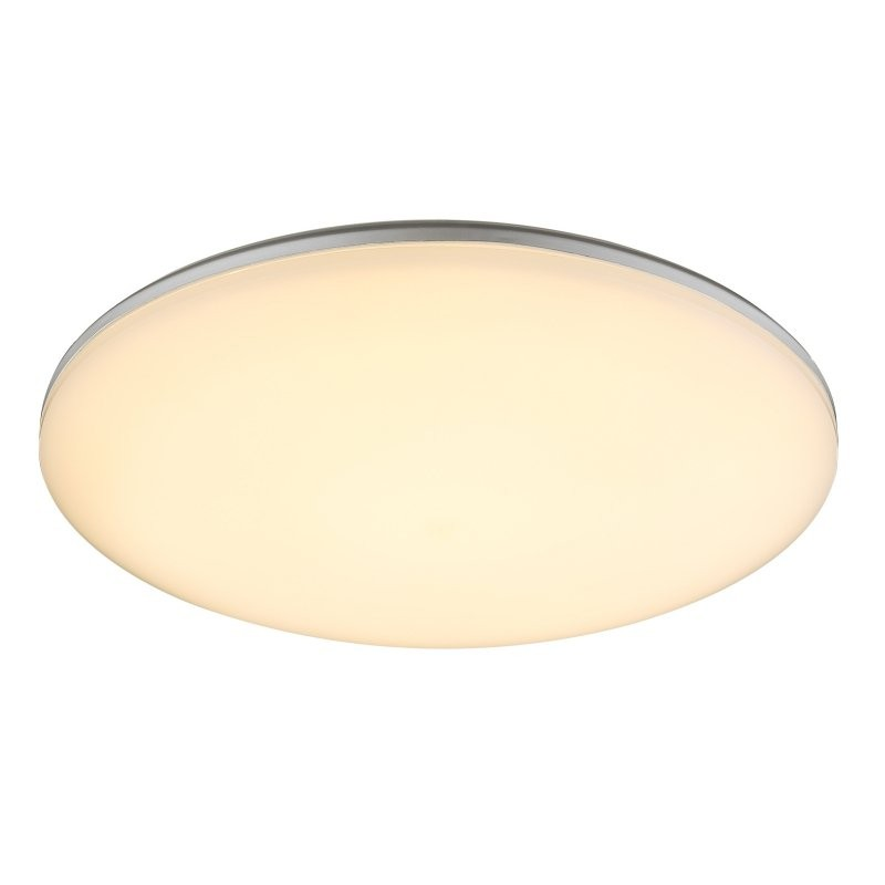 Globo 32118-24 LED venkovní přisazené stropní svítidlo Dori 1x24W | 3000K | IP54 GLOBO 32118-24