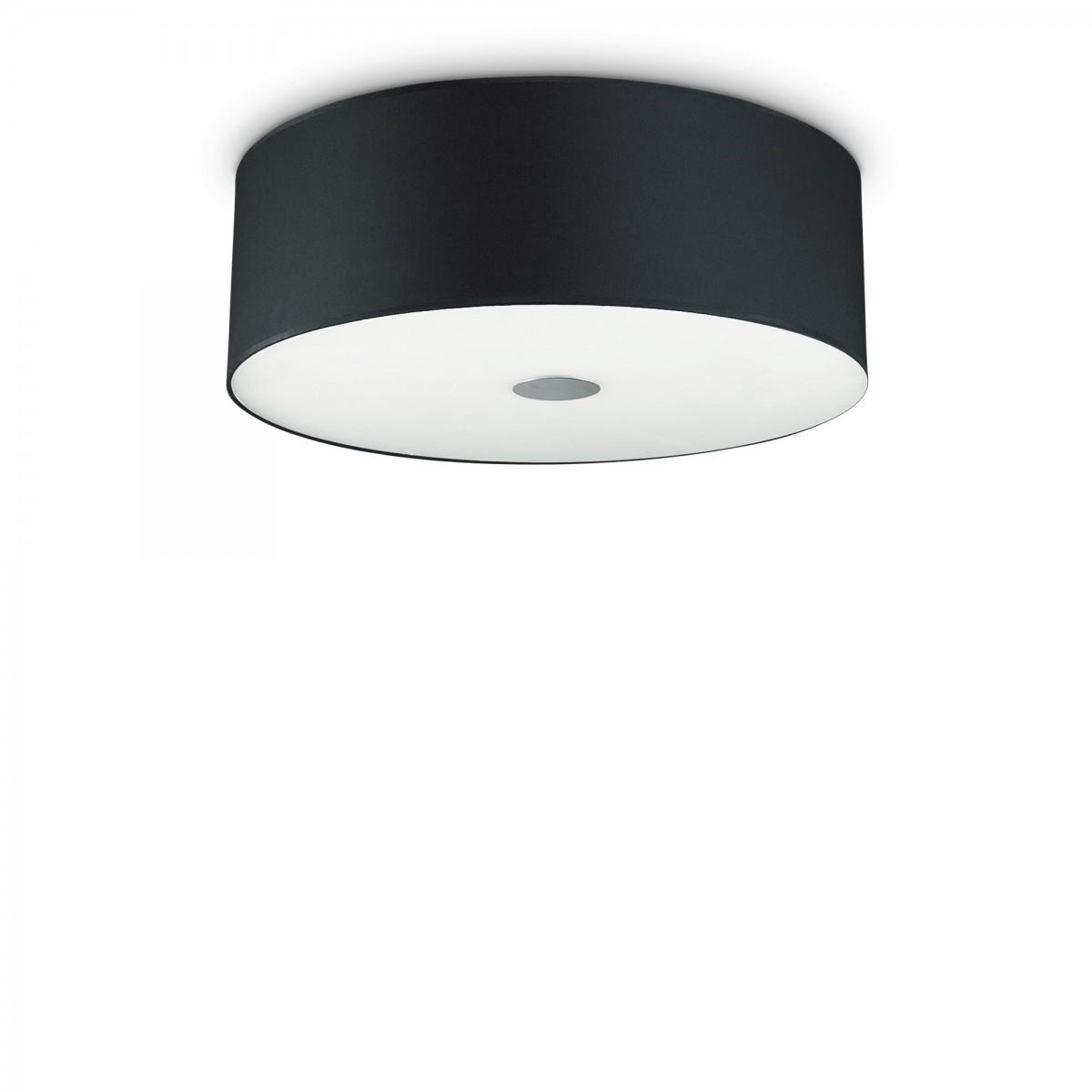 stropní svítidlo Ideal lux Woody PL4 103273 4x60W E27 - moderní komplexní osvětlení