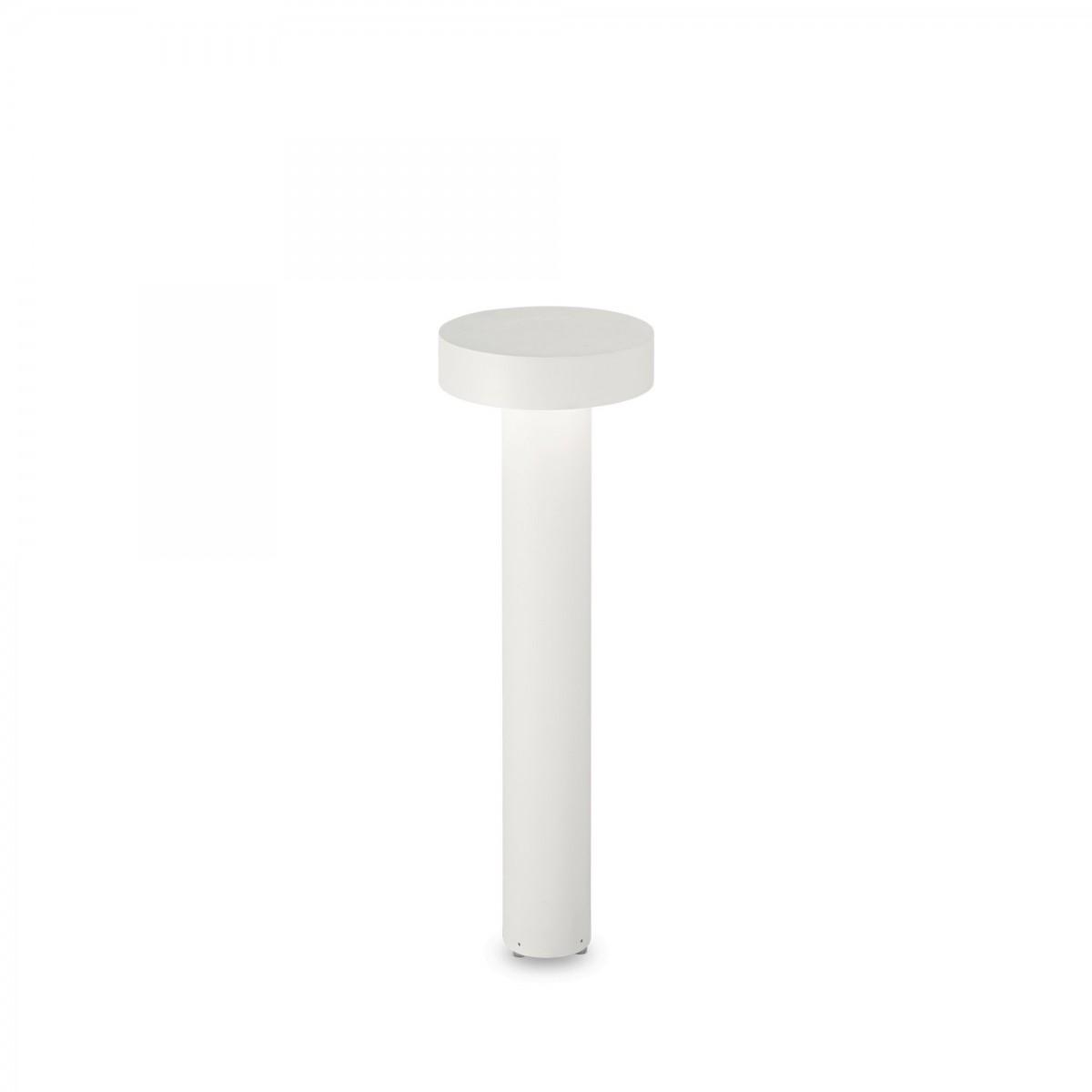 Ideal Lux 153209 venkovní lampa Tesla 4x15W|G9