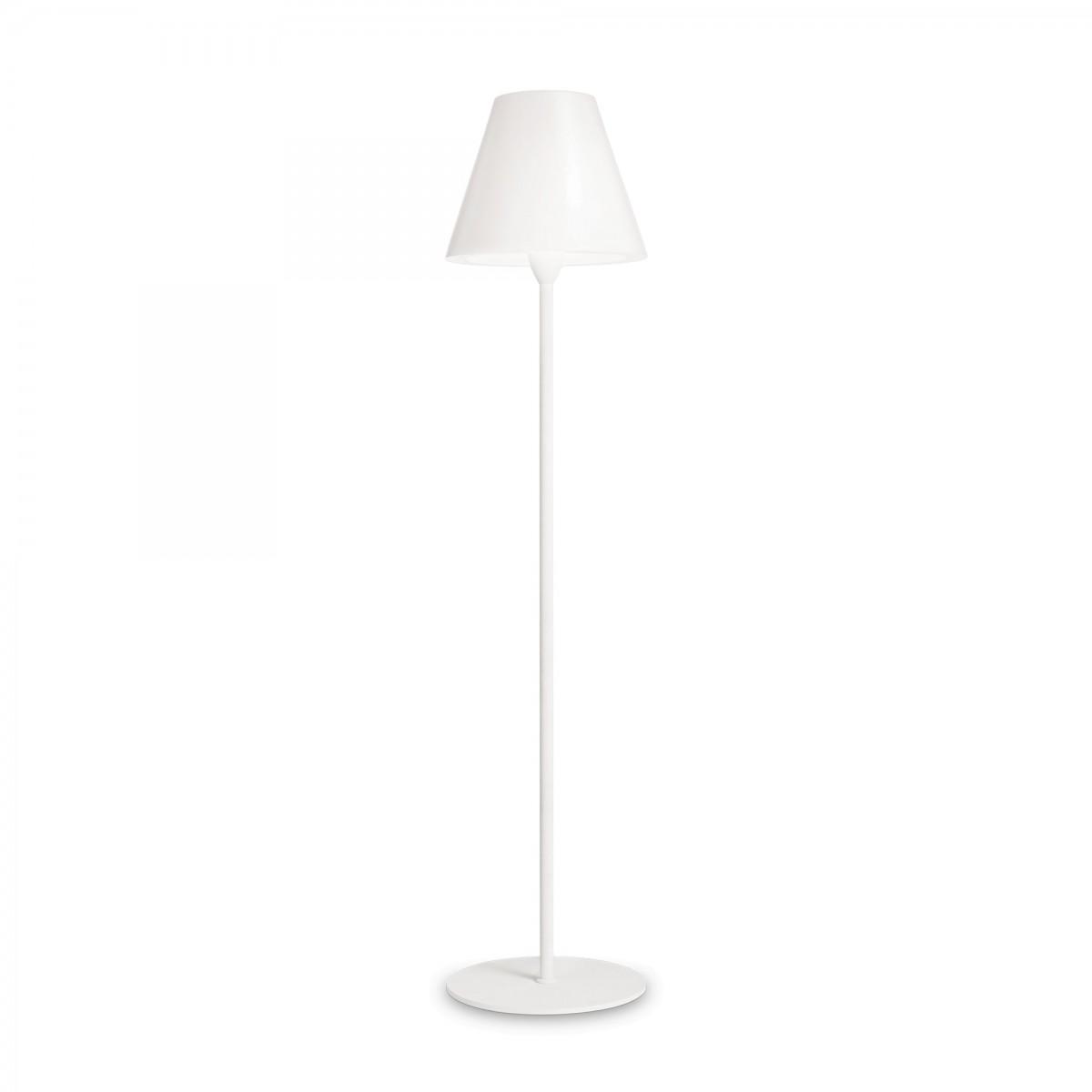 Ideal Lux 180953 venkovní stojací lampa Itaca 1x60W|E27|IP44