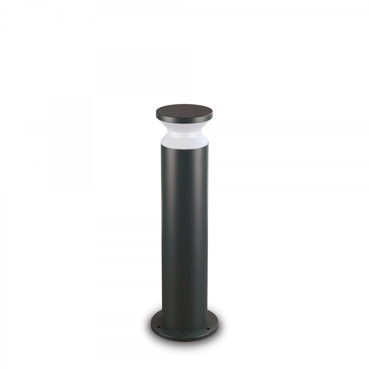 Ideal Lux 186955 venkovní sloupek Torre 1x15W|E27