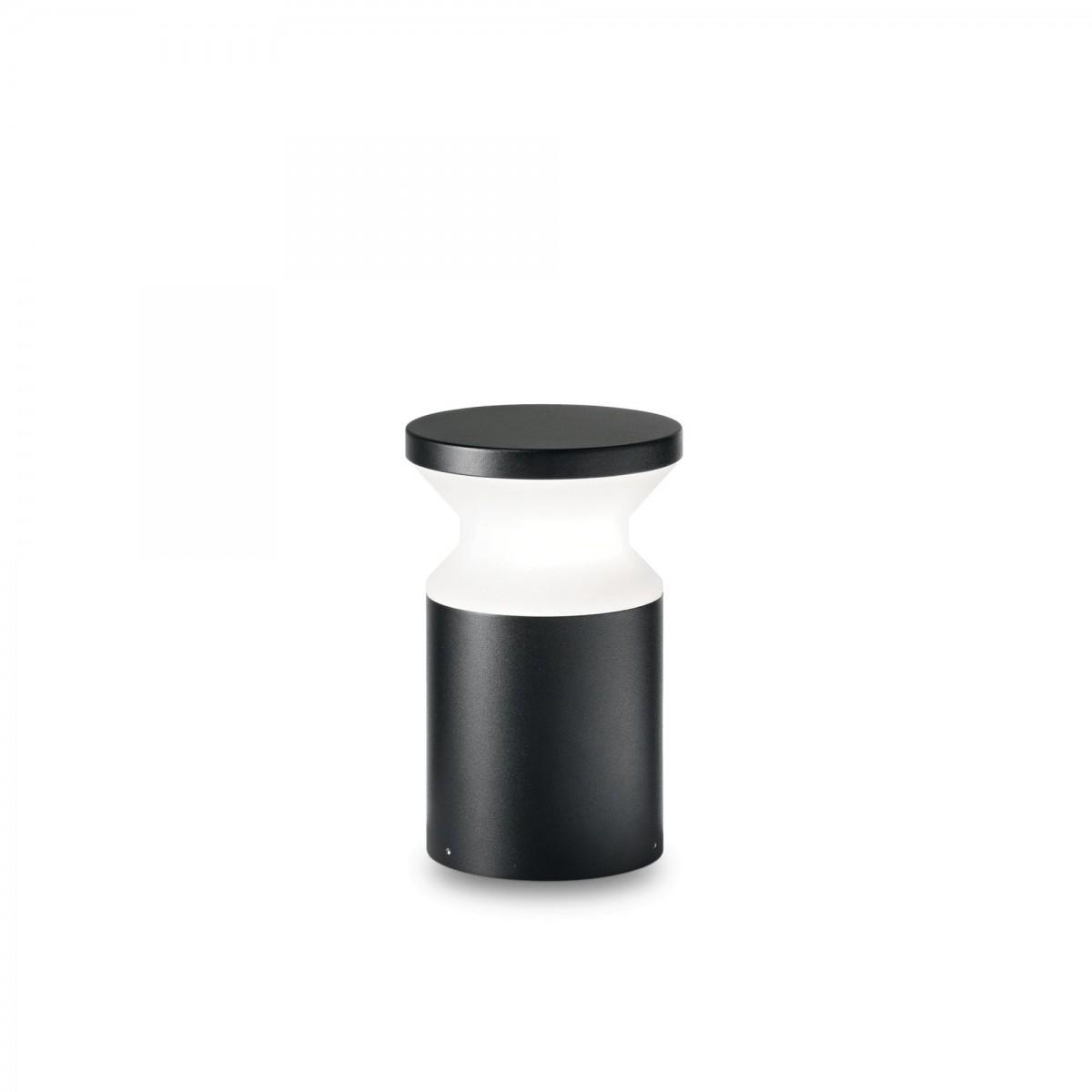 Ideal Lux 186979 venkovní sloupek Torre 1x15W|E27