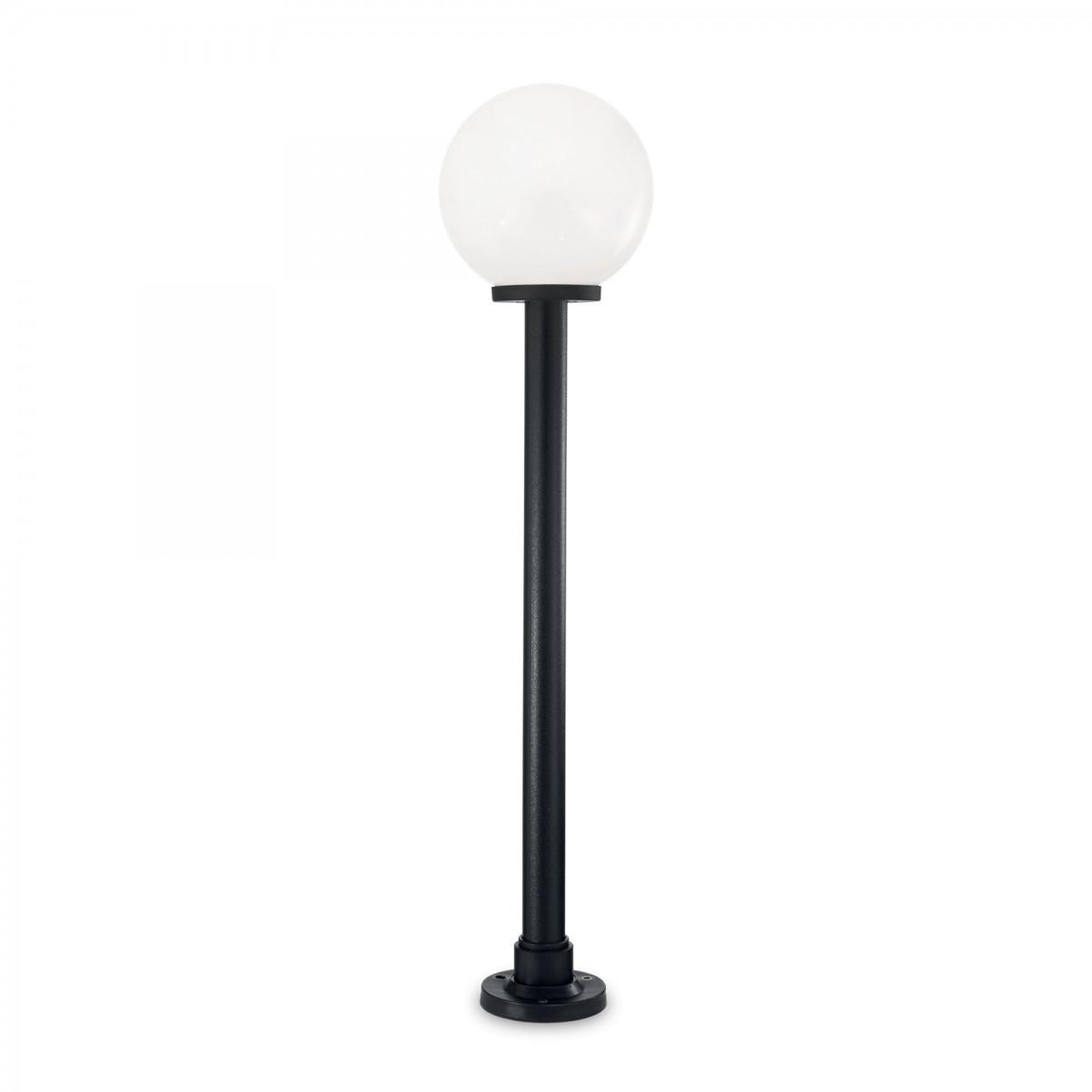 Ideal Lux 187525 venkovní lampa Classic Globe 1x23W|E27