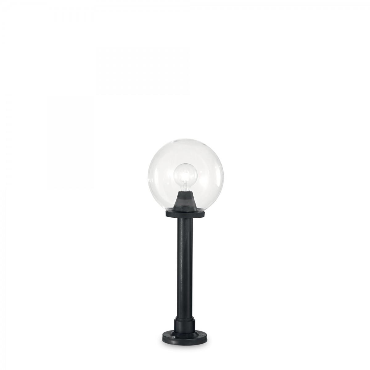 Ideal Lux 187556 venkovní lampa classic Globe 1x23W|E27
