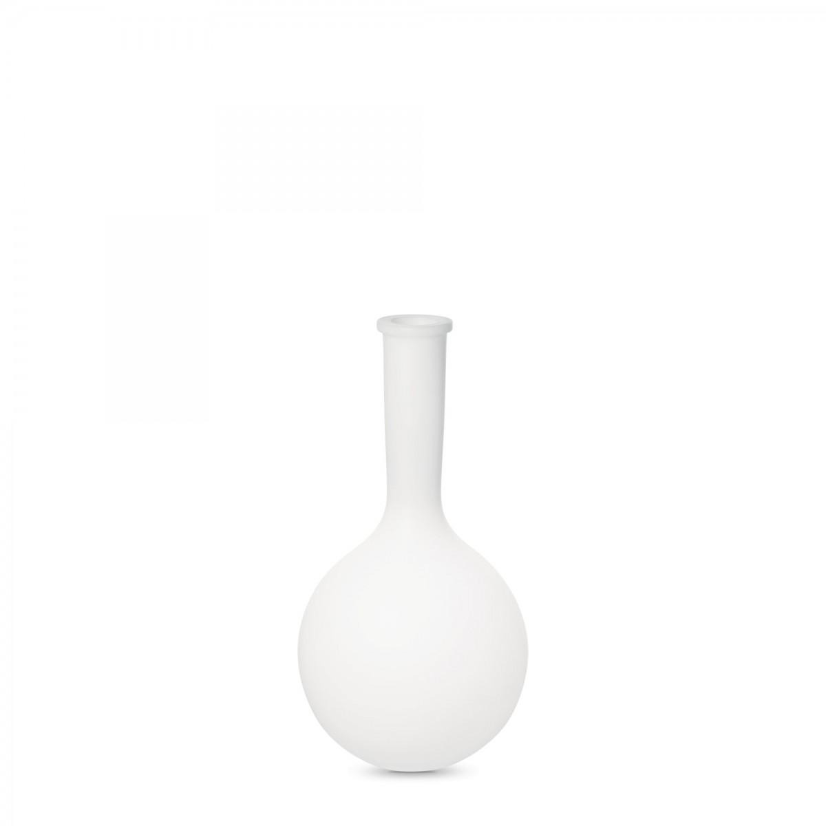 Ideal Lux 205939 venkovní stojací lampa Jar 1x42W|E27|IP44