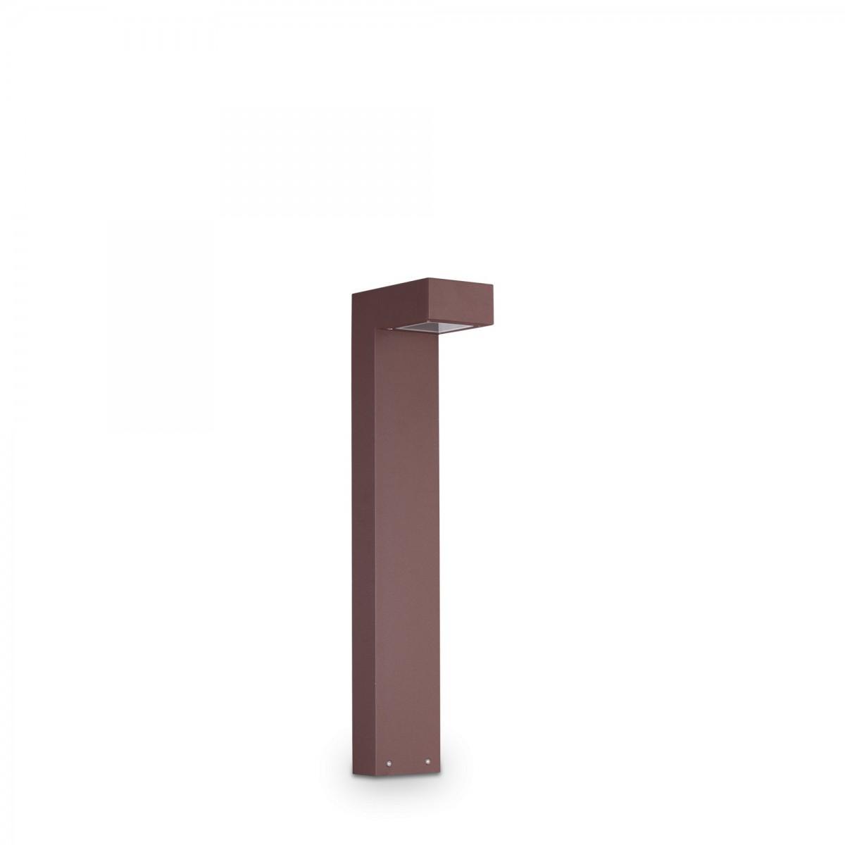 Ideal Lux 213279 venkovní stojací lampa Sirio 2x15W|G9|IP44