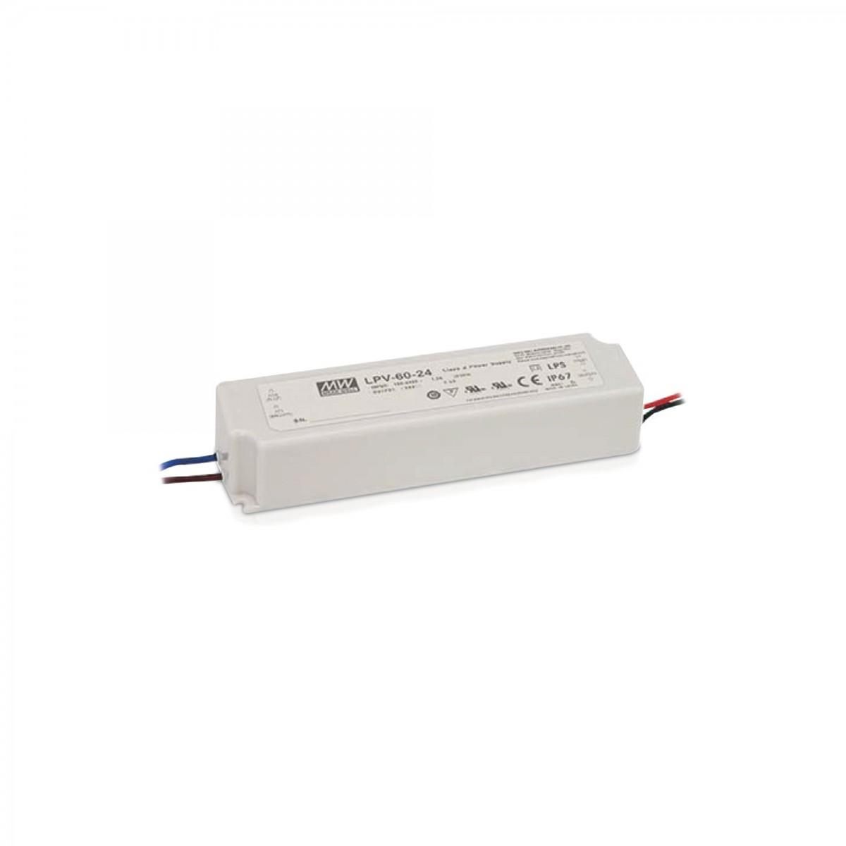 Ideal Lux 226187 transformátor pro LED svítidla Park 185W