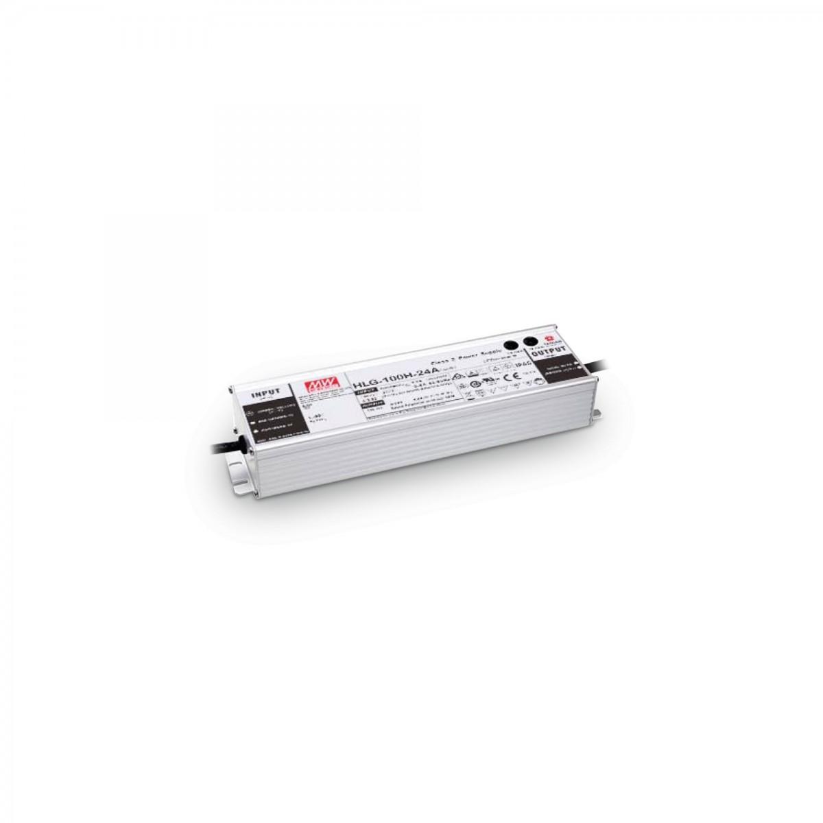 Ideal Lux 226217 transformátor pro LED svítidla Park 185W