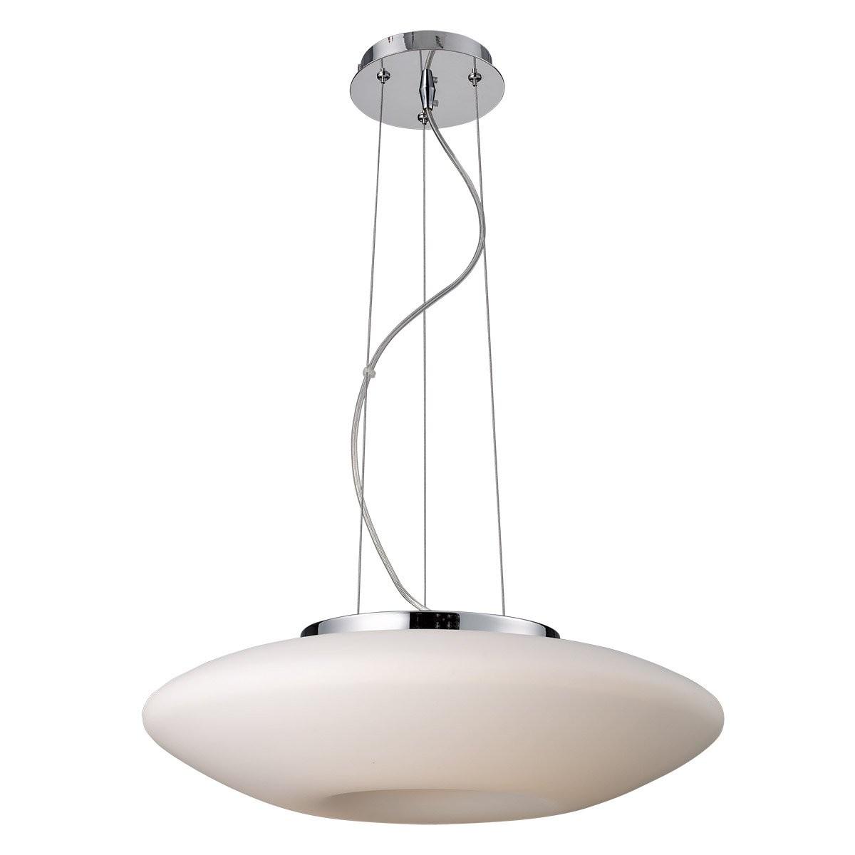 Italux 2937-MP závěsné stropní svítidlo Graham 4x60W|E27