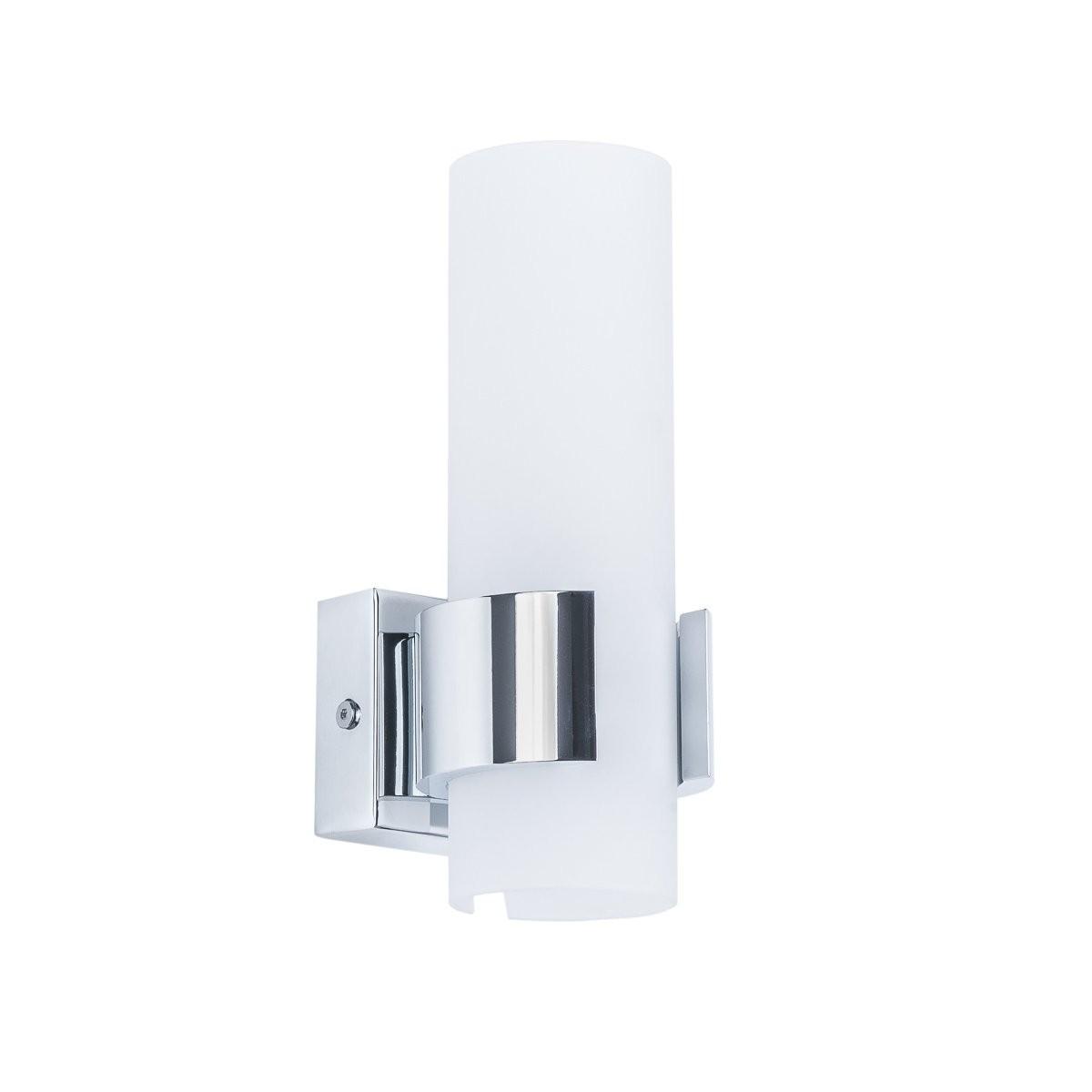 Italux MB120211014-1A nástěnná lampa do koupelny Rosetta 1x40W|G9|IP44