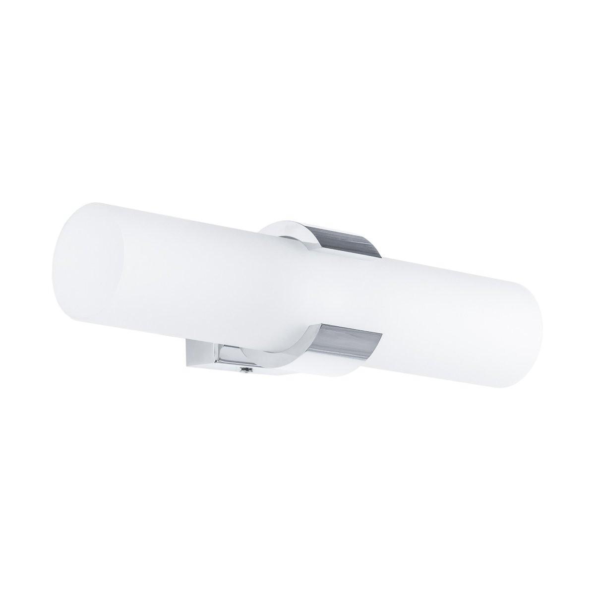 Italux MB120211014-2A nástěnná lampa Rosetta do koupelny 2x40W|G9|IP44