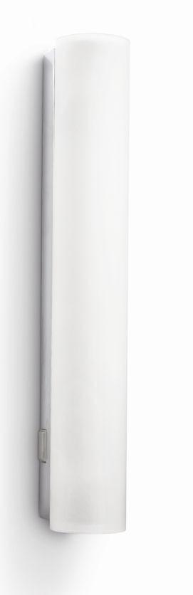 přisazené nástěnné a stropní svítidlo Philips VITALISE 34093/11/16 - lesklý chrom