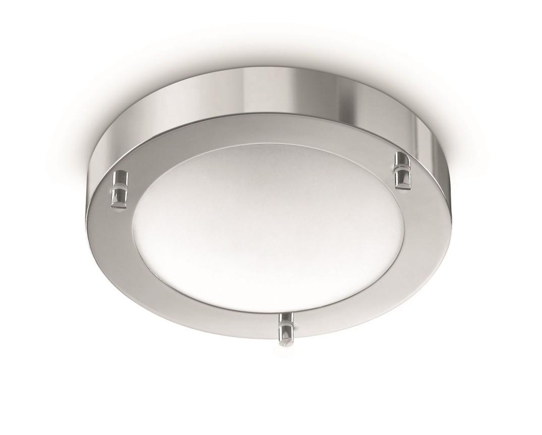 přisazené stropní svítidlo Philips TREATS 32009/11/16 - lesklý chrom