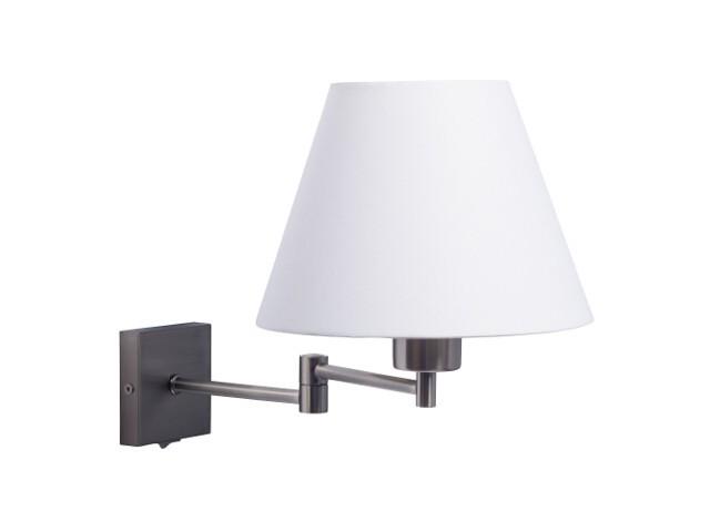nástěnné svítidlo lampa Philips Massive 36412/17/10 - matný chrom