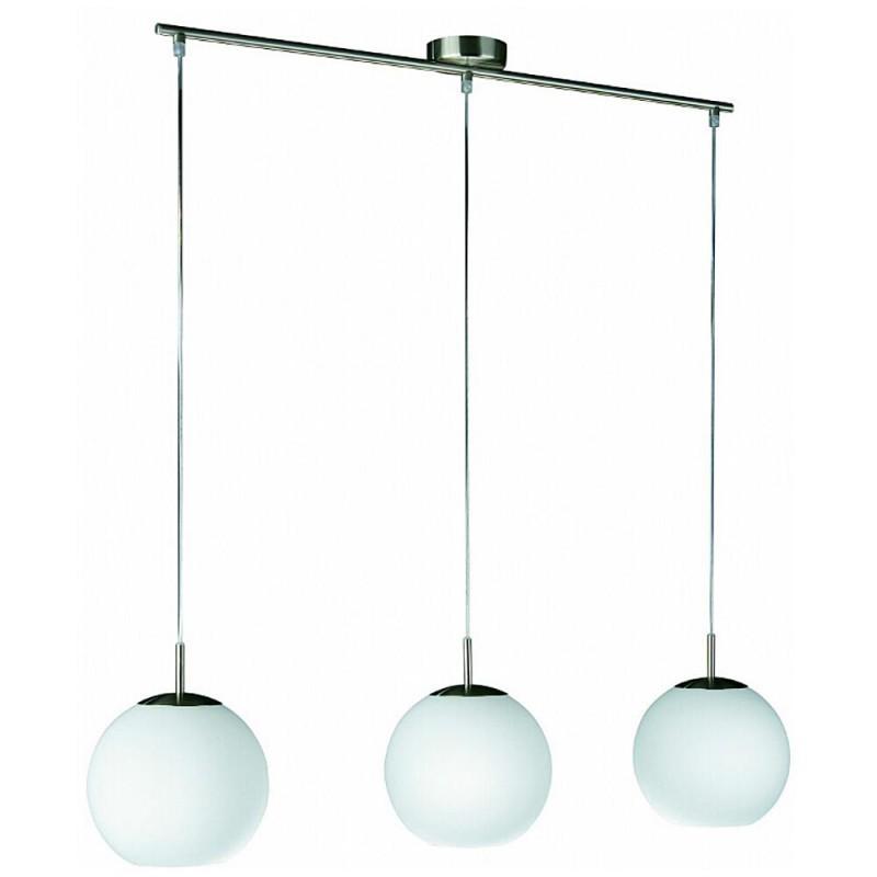 závěsné stropní svítidlo - lustr Philips Massive 40194/17/10 - matný chrom