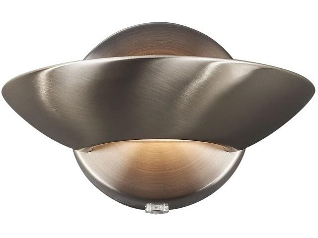 nástěnné svítidlo Philips Massive 33065/17/10 - matný chrom
