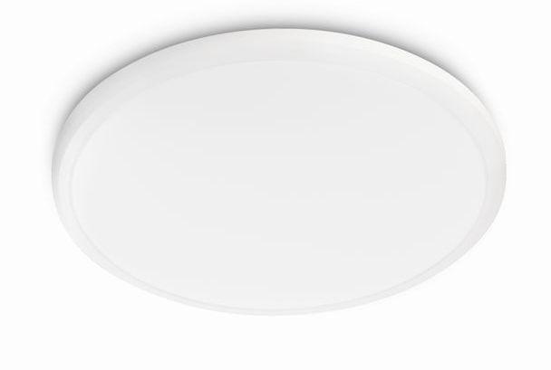 LED přisazené nástěnné a stropní svítidlo Philips TWIRLY 31814/31/17 - bílá