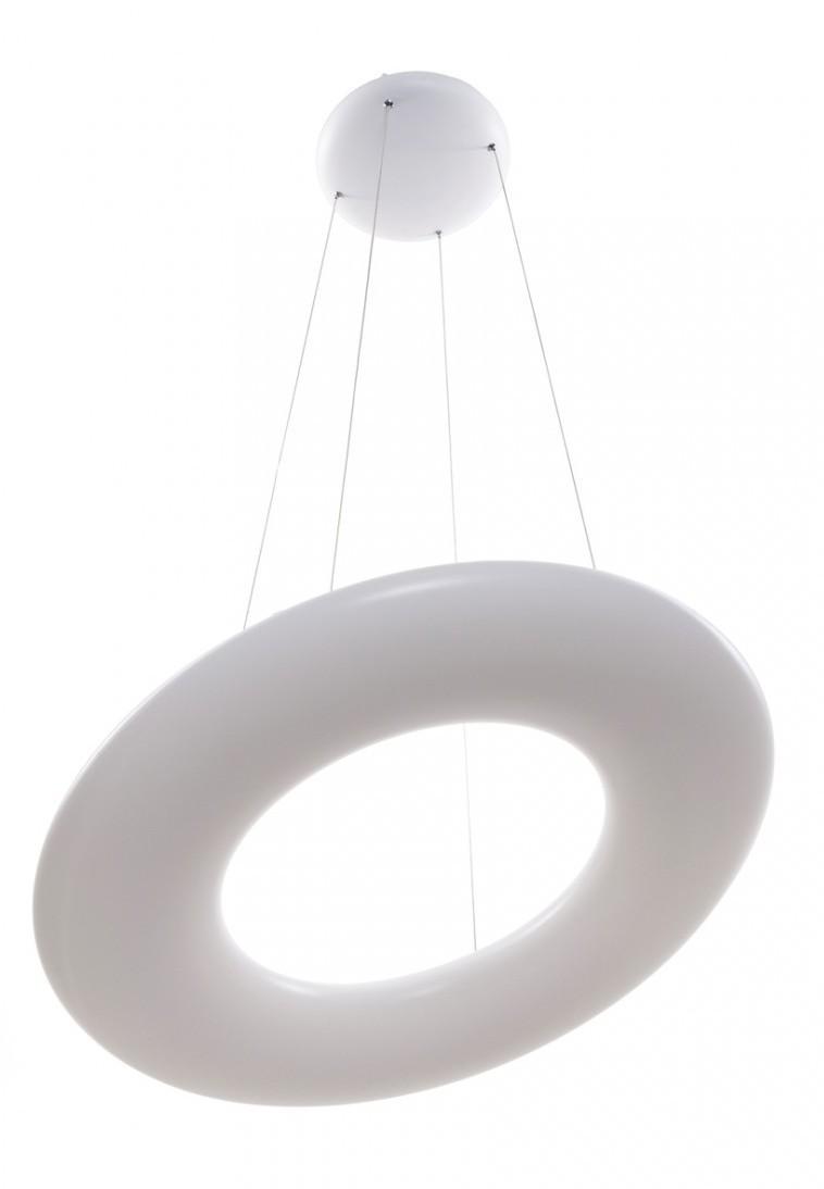 LED závěsné stropní svítidlo Ledko Donut LEDKO/00212 44W - bílá