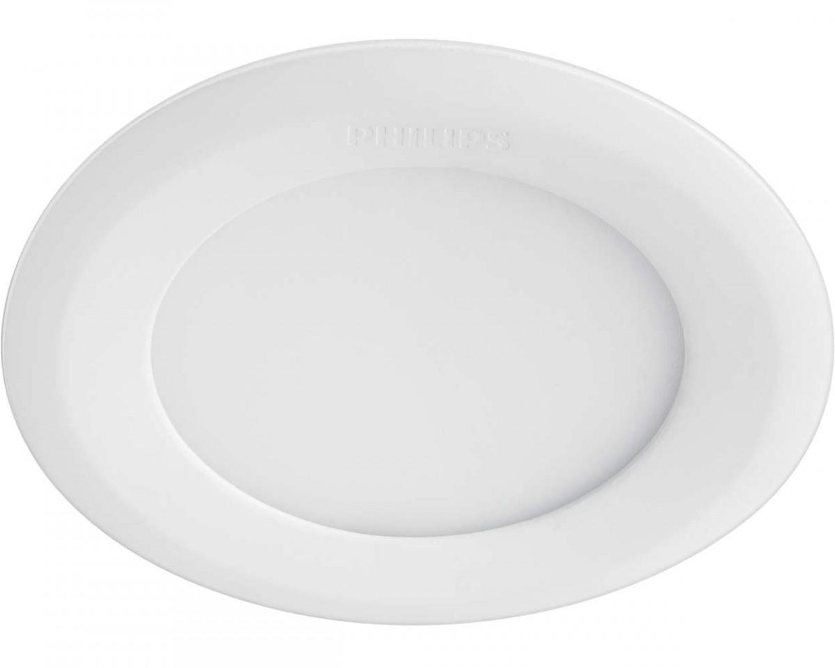 LED bodové zápustné svítidlo Philips Marcasite 59529/31/P3