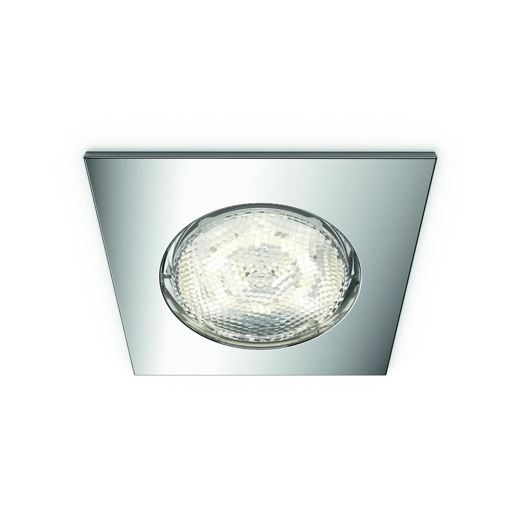 LED bodové svítidlo Philips DREAMINESS 59006/11/P0 - lesklý chrom