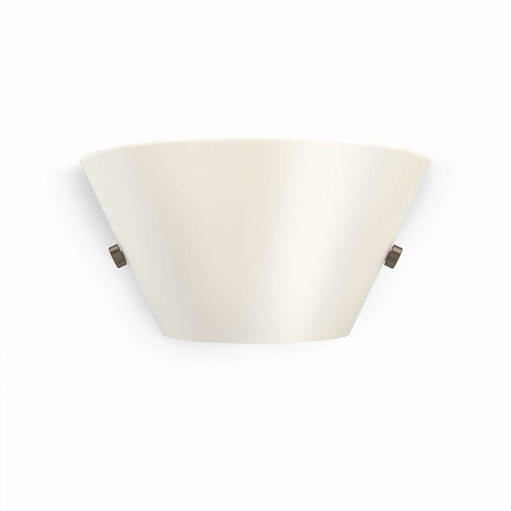 LED nástěnné svítidlo Philips VENDEE 36022/06/16 - bronzová