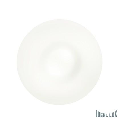 LED přisazené nástěnné a stropní svítidlo Ideal lux Glory PL3 104584 3x7W GX53 - komlexní osvětlení