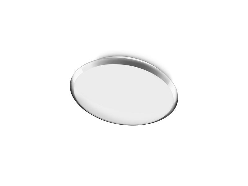 LED přisazené nástěnné a stropní svítidlo Philips DENIM 30941/11/16 - lesklý chrom