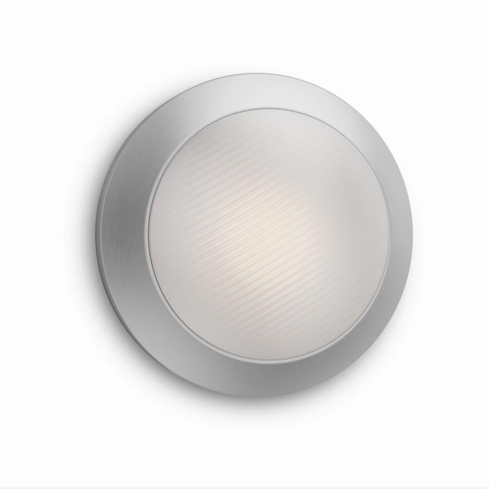 LED venkovní nástěnné svítidlo Philips 17291/47/P3 - nerez