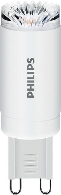 Philips LED žárovka 2,5W 25W G9 Teplá bílá Philips MASTER Massive TL5 Circular 55 W 830 2GX13