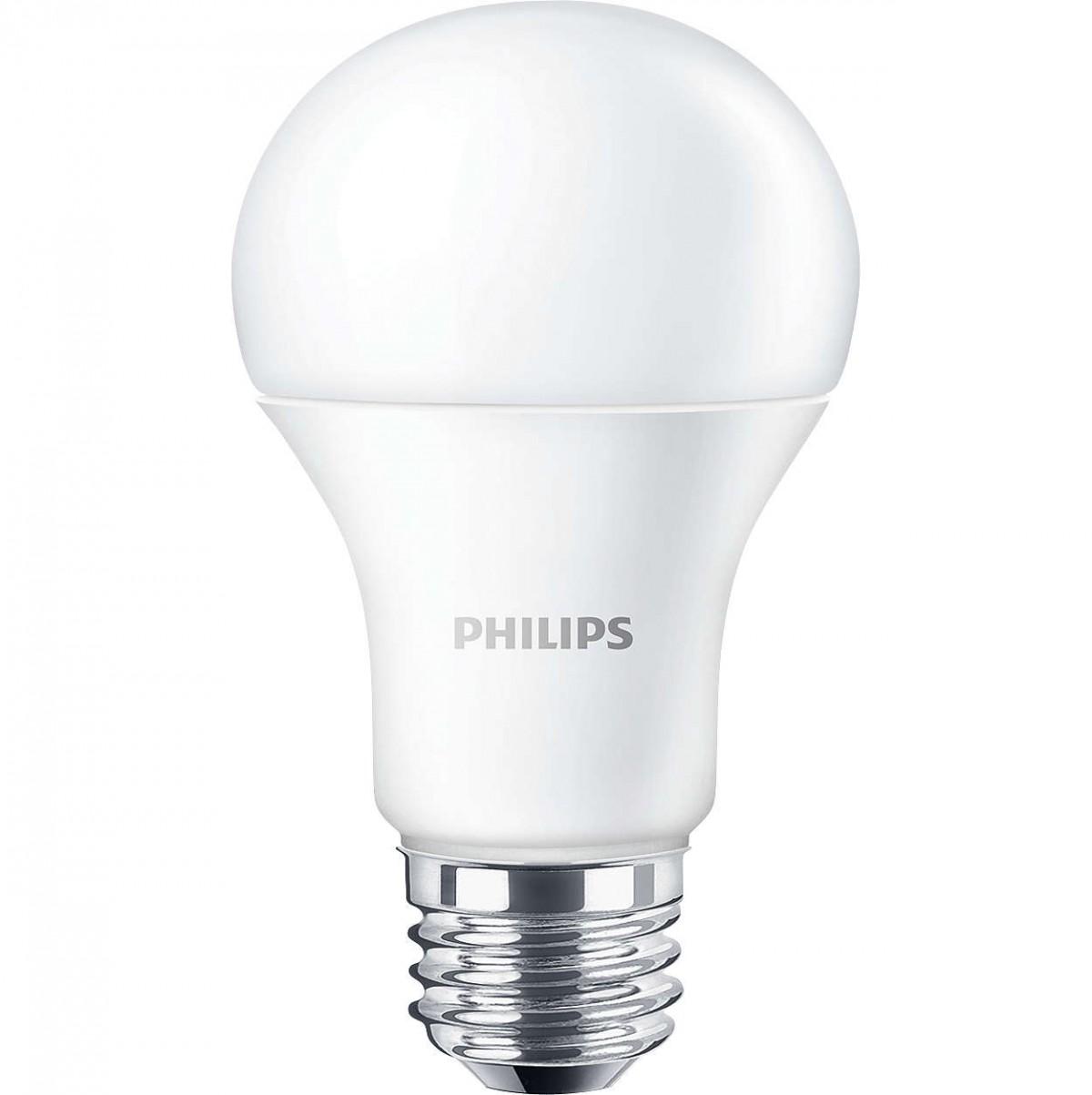 LED žárovka úsporná Philips 9,5W -> ekvivalent 60W E27 - CorePro LEDbulb D 9.5-60W E27 827