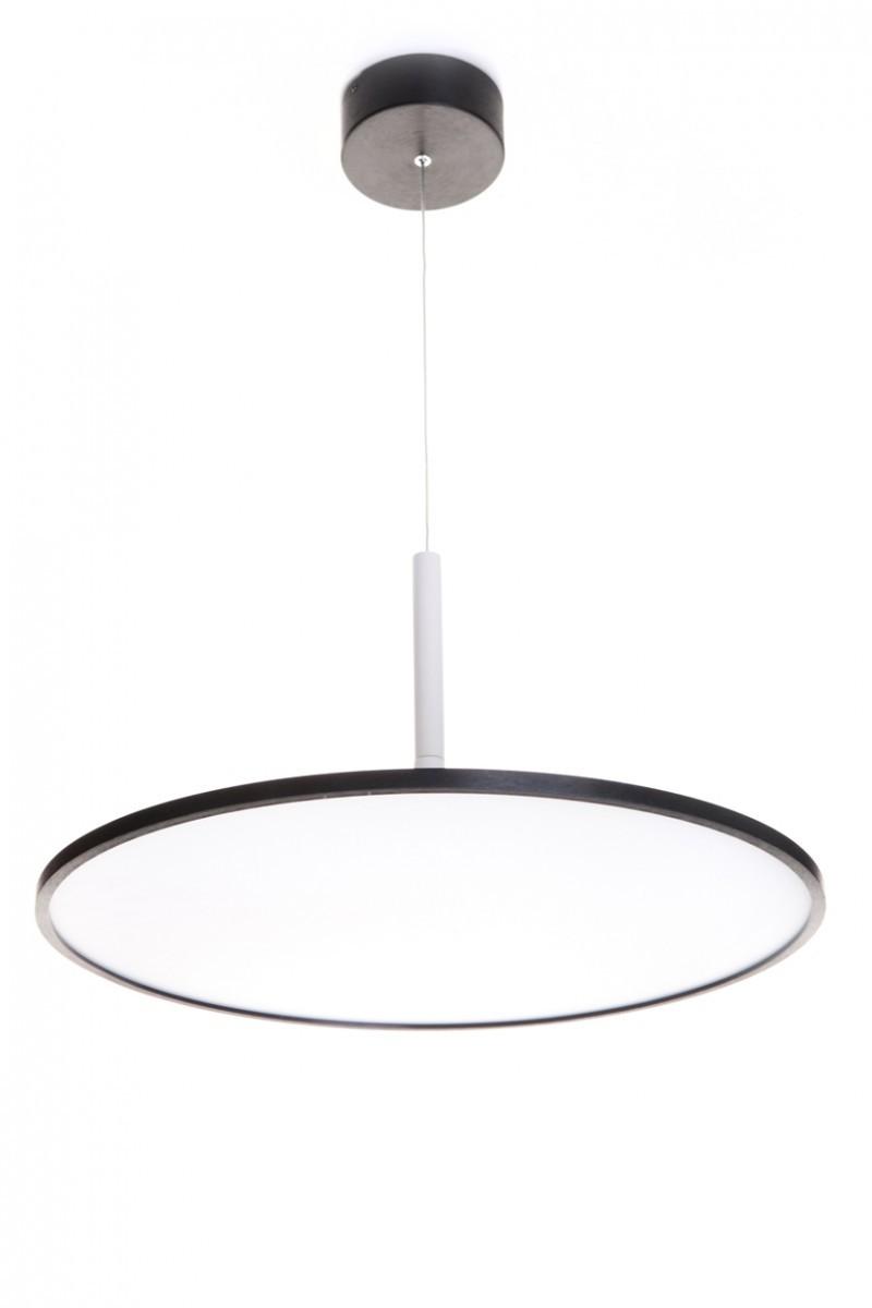 LED závěsné svítidlo Ledko Ufale LEDKO/00312 45W - černé