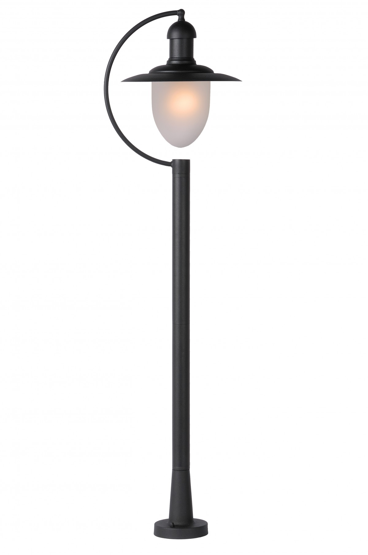 venkovní stojací lampa Lucide Aruba 11873/01/30 1x24W E27 - komplexní venkovní osvětlení