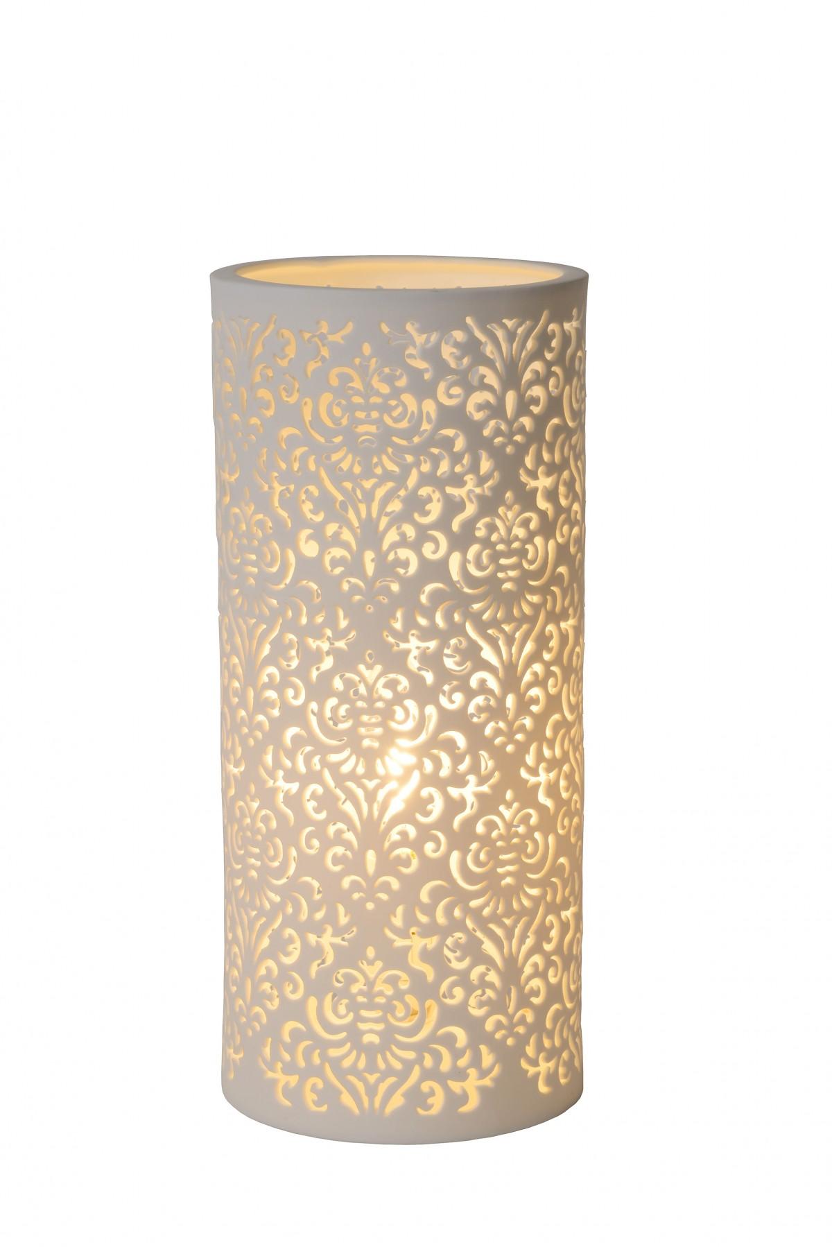 stolní lampička Lucide Kant 13511/01/31 1x40W E14 - orientální styl