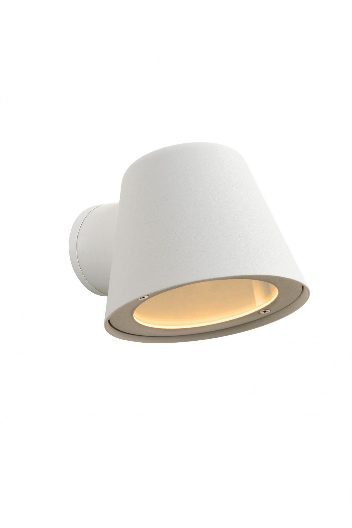 LED venkovní nástěnné svítidlo lampa Lucide Dingo 14881/05/31 1x5W GU10 - moderní venkovka