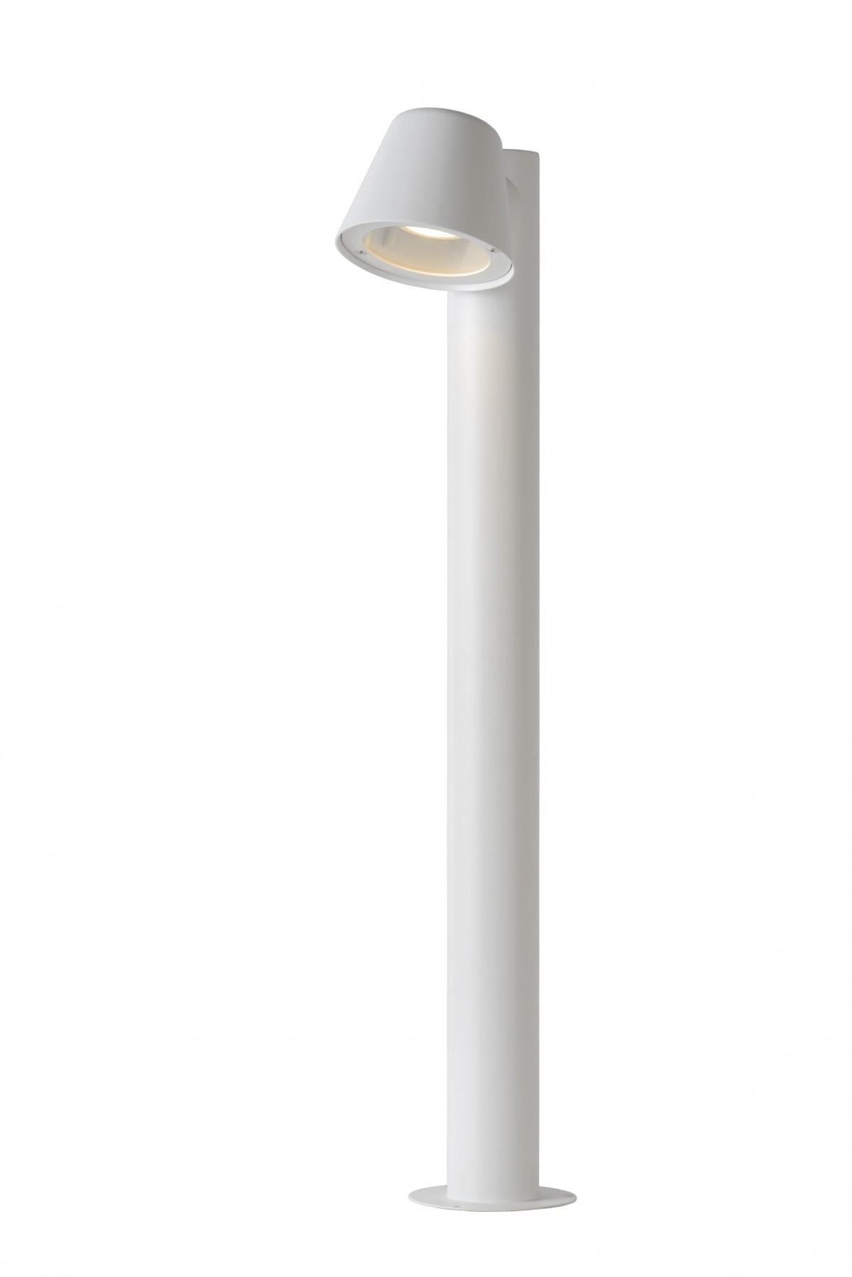 Lucide 14881/70/31 LED venkovní sloupek Dingo 1x5W|GU10|3000K|IP44