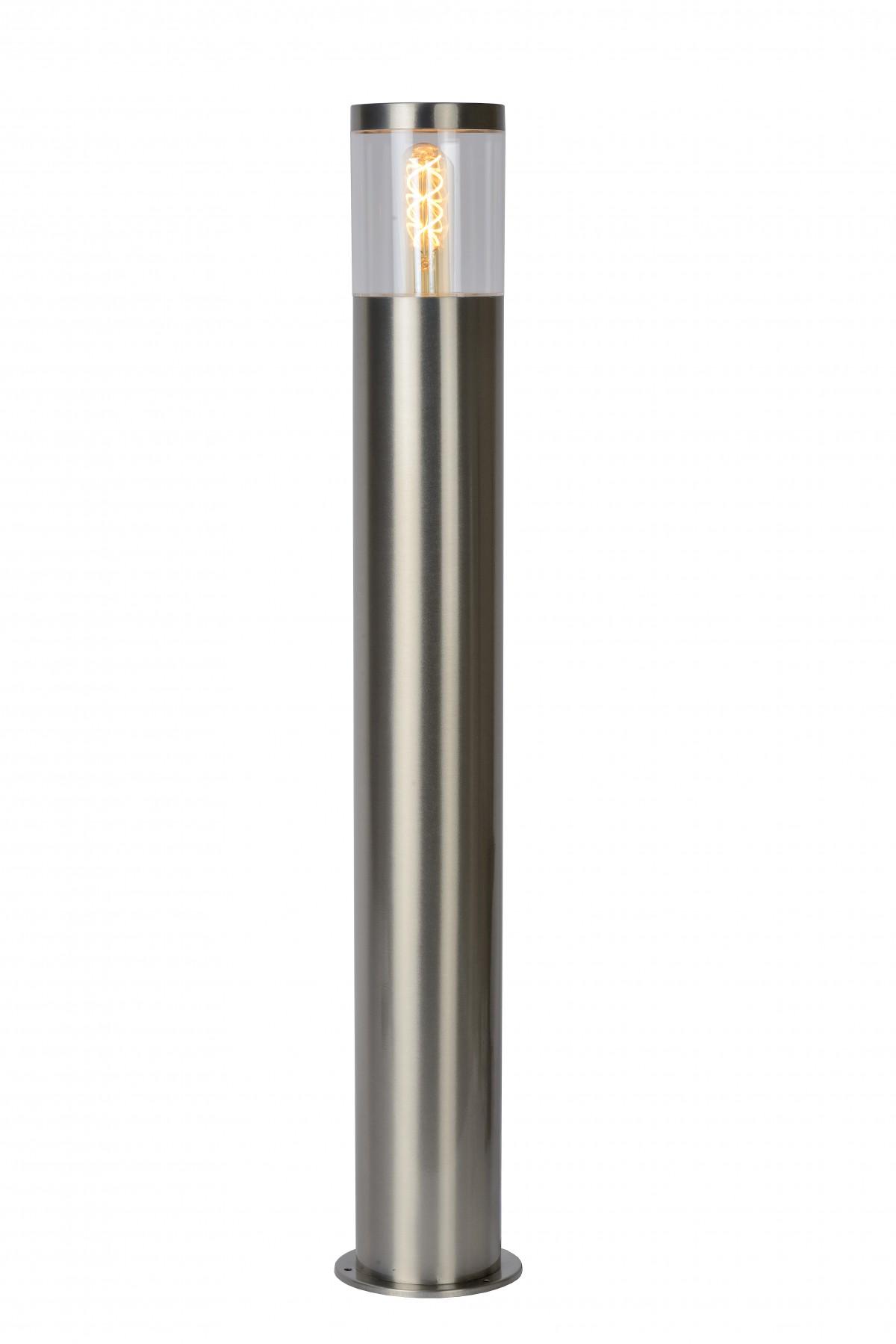Lucide 14899/80/12 venkovní stojací lampa Fedor 1x40W|E27