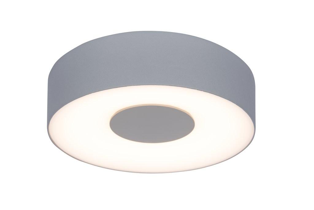 Lutec 6348102112 LED venkovní stropní a nástěnná lampa Ublo 1x8W | 3000K | IP54 LUTEC 6348102112