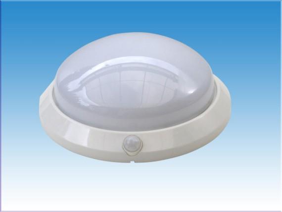 MARINA FULGUR nástěnné svítidlo se 100 ° senzorem 1xE27 IP44