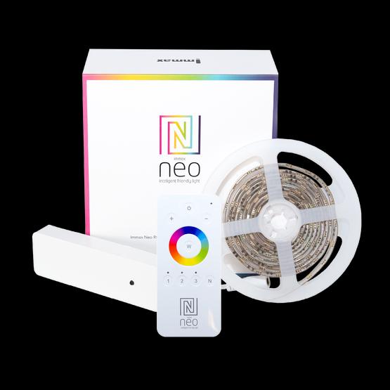 Neo sada - inteligentní LED Pásek a ovladač